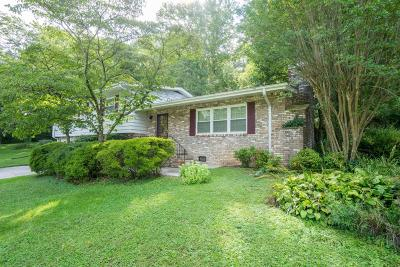 Powell Single Family Home For Sale: 316 Irwin Rd