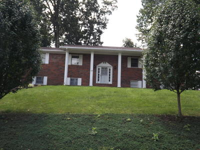Single Family Home For Sale: 336 Bello Rd