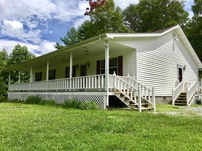 Tallassee Single Family Home For Sale: 6131 Happy Valley Loop