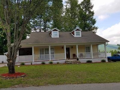Single Family Home For Sale: 143 E Cumberland Lane