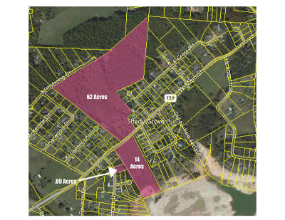 Residential Lots & Land For Sale: 522 Highway 139