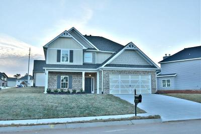 Maryville Single Family Home For Sale: Lot 18 Parks Place