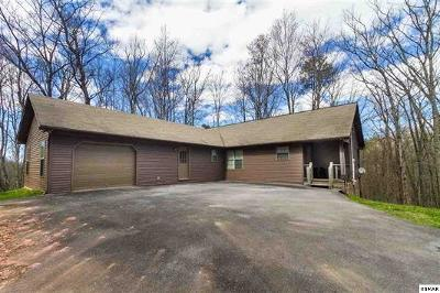 Pigeon Forge Single Family Home For Sale: 4406 Mountain Laurel Way