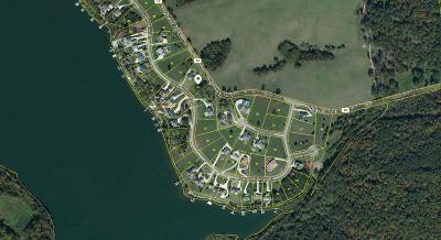 Harbour Pl On Lake Tellico, Harbour Place, Harbour Place On Lake Tellico Residential Lots & Land For Sale: Lot 35 Indian Shadows Drive