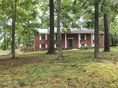 Powell Single Family Home For Sale: 7944 Whitcomb Rd