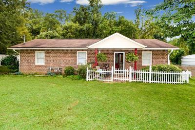 Single Family Home For Sale: 1312 Old Roane St