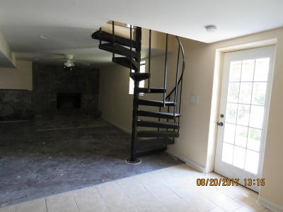 Single Family Home For Sale: 820 Sunset Drive