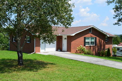 Single Family Home For Sale: 782 West Lane