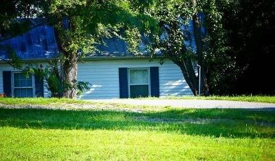 Maryville Single Family Home For Sale: 5615 Us-411