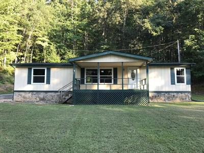 Single Family Home For Sale: 127 Sunset View Drive