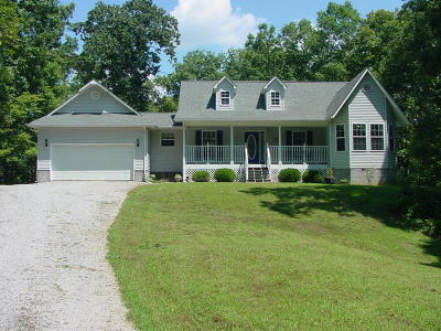 Single Family Home For Sale: 123 Southlake Drive