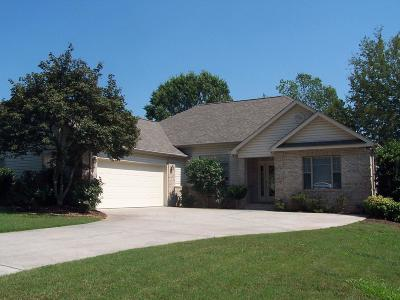 Single Family Home For Sale: 115 Oohleeno Way