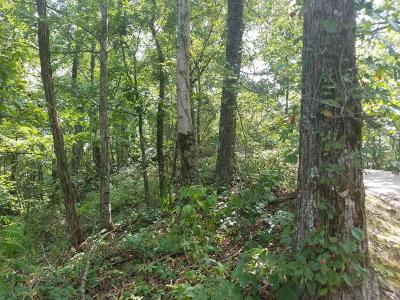 Gatlinburg Residential Lots & Land For Sale: Lot 40 Enclave Park Way