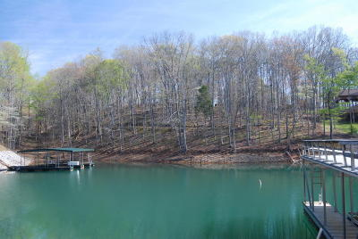 Campbell County, Anderson County, Union County, Claiborne County, Grainger County Residential Lots & Land For Sale: Little Fawn Lane