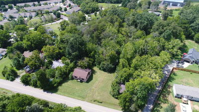 Knoxville Single Family Home For Sale: 613 Kimberlin