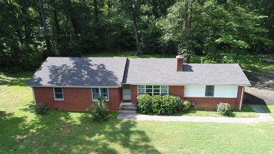 Single Family Home For Sale: 3117 Maloney Rd