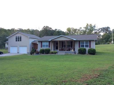 Knoxville Single Family Home For Sale: 946 Knight Rd