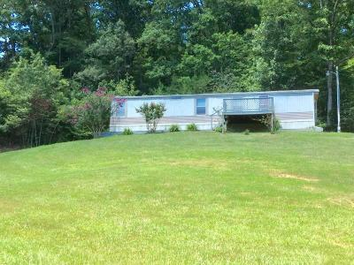 New Tazewell TN Single Family Home For Sale: $45,900