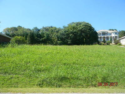 Residential Lots & Land For Sale: 165 Southcove Drive