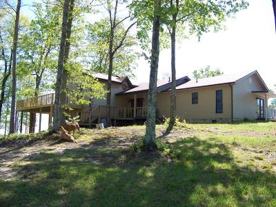 Campbell County Single Family Home For Sale: 354 Hollis Lane
