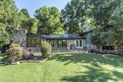Knoxville Single Family Home For Sale: 3811 Maloney Rd