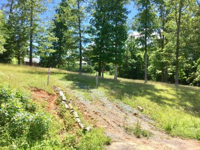 New Tazewell TN Residential Lots & Land Closed: $20,000