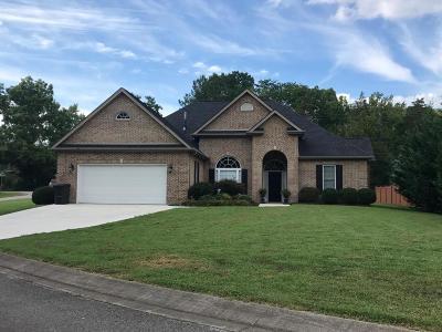 Oak Ridge Single Family Home For Sale: 101 Cascade Lane