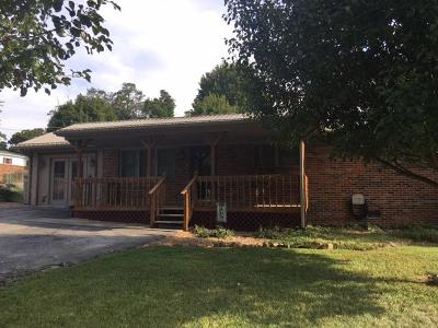 Hamblen County Single Family Home For Sale: 848 S Outer Drive