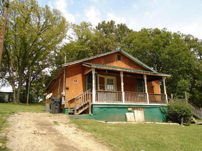 Knoxville Single Family Home For Sale: 910 Drive D