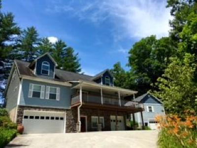 Walland Single Family Home For Sale: 621 W Millers Cove Rd