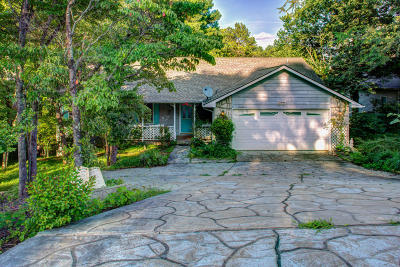 Loudon Single Family Home For Sale: 127 Sasa Way