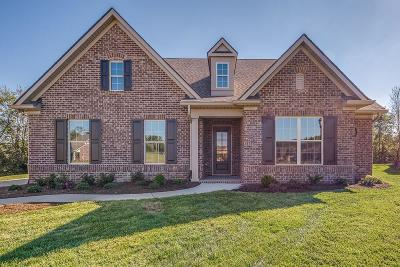 Knoxville Single Family Home For Sale: Lot 16 Eisenhower St