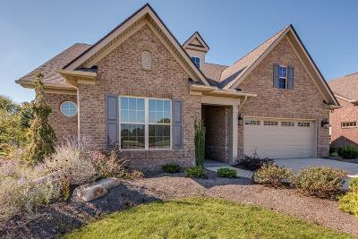 Knoxville Single Family Home For Sale: Lot 7,  413 Eisenhower St
