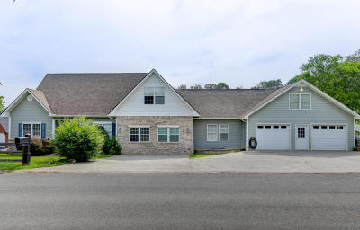 Sevierville Single Family Home For Sale: 1965 Big Buck Lane