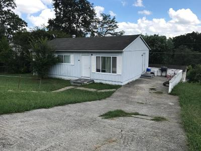 Hamblen County Single Family Home For Sale: 601 W 5th North St