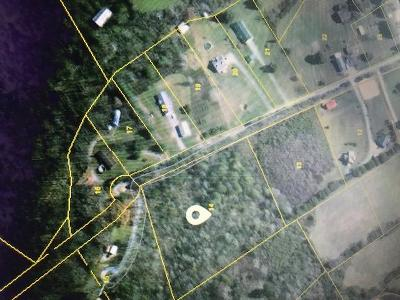 Speedwell TN Residential Lots & Land For Sale: $50,000
