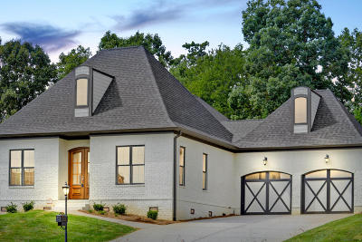 Knoxville Single Family Home For Sale: 12539 Daisy Field Lane