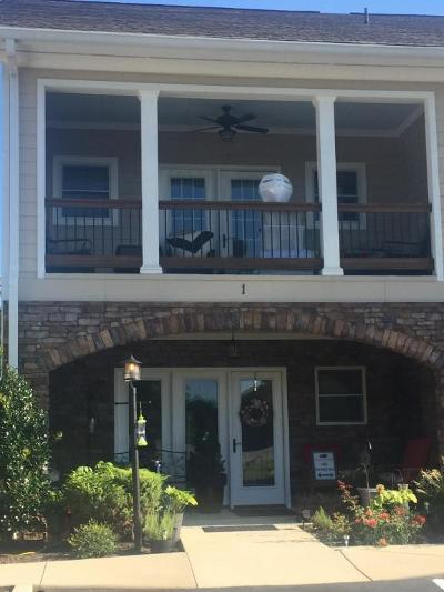 Meigs County, Rhea County, Roane County Single Family Home For Sale: 1235 New Lake Rd #Unit 1