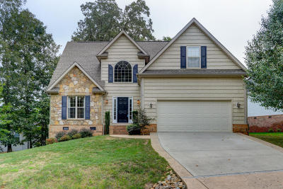 Loudon Single Family Home For Sale: 203 Coyatee Court