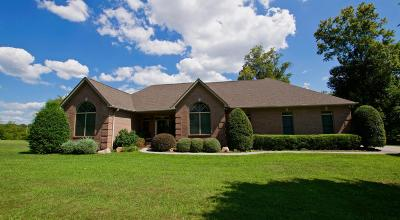 Alcoa Single Family Home For Sale: 1826 Peppertree Drive