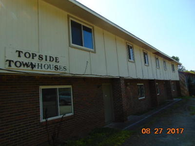 Louisville Multi Family Home For Sale: 1923 E Old Topside Rd