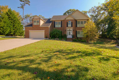 Single Family Home Closed: 451 Sweetgum Drive