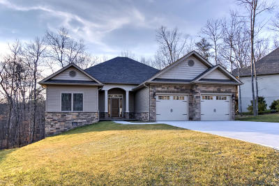 Loudon Single Family Home For Sale: 104 Osage Court