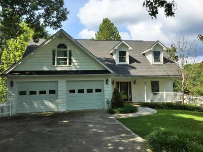 Pigeon Forge Single Family Home For Sale