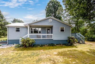 Single Family Home Sold: 4844 Sevierville Rd