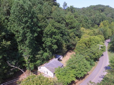 Maryville Residential Lots & Land For Sale: 722 Old Piney Rd