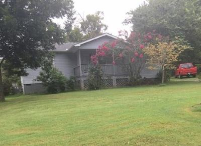Powell TN Single Family Home Closed: $132,000