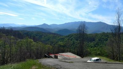 Gatlinburg Residential Lots & Land For Sale: 1131 Longview Court