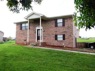 Jefferson City Single Family Home For Sale: 422 Clearbrook Drive