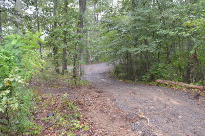 Residential Lots & Land For Sale: Indian Creek Rd